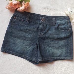 Tommy Hilfiger denim shorts C